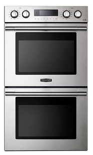 SKS Double Oven